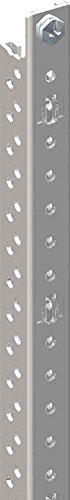 abb-entrelec ED15–Rack Montage Schrank B H = 1350