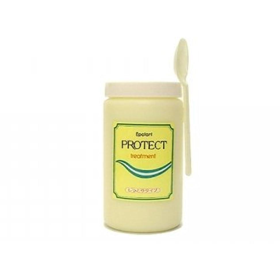 アレンジメイト補助エポラール プロテクトヘアトリートメント (しっとりタイプ) 1kg 【中央有機化学】
