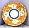 Emporio della ceramica sas Servizio Piatti vietri