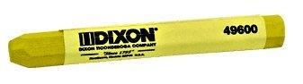 CRL Dixon Yellow Lumber Crayon DX496