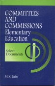 Committees and Commissions: Elementary Education Select Documents