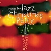 Warner Bros. Jazz Christmas Party