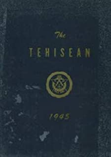 (Custom Reprint) Yearbook: 1945 Tech High School - Tehisean Yearbook (Atlanta, GA)
