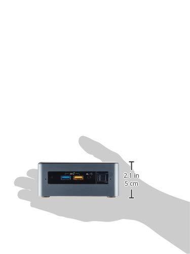 21meV2CqLbL-小型ベアボーンPC「Intel NUC8i7BEH」を購入したのでレビュー!小さくて高性能、快適すぎる。