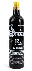 SodaMod 12oz Beverage Grade Co2 Tank for Sparkling Water Sodamaker