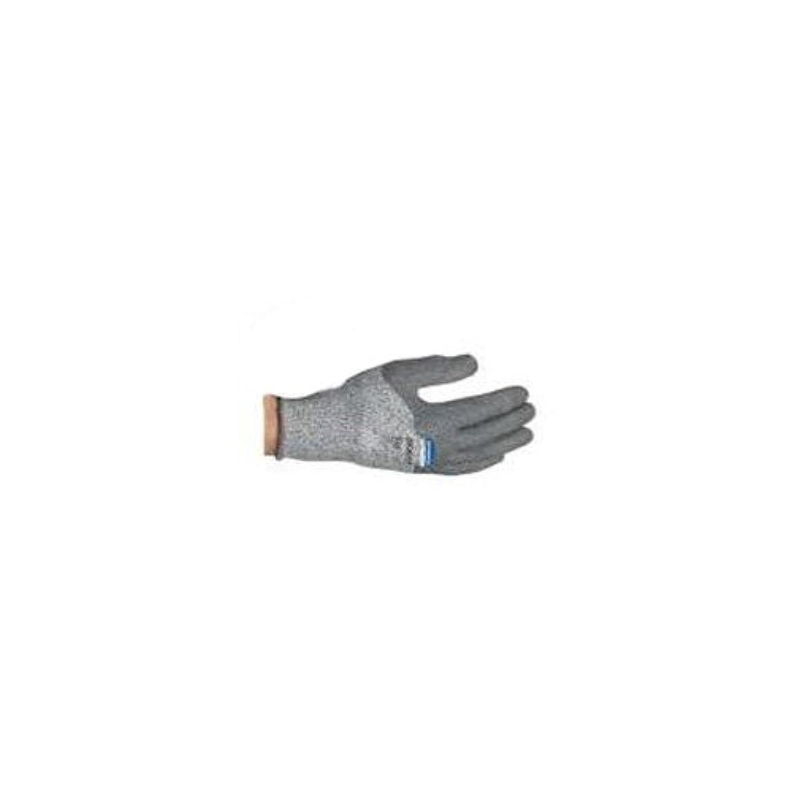 忘れられない宣言する箱キンバリークラークブラックジャクソンセーフティG60カット耐性手袋レベル3、手固有、グレー(12個入り)