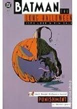 Batman Long Halloween #13