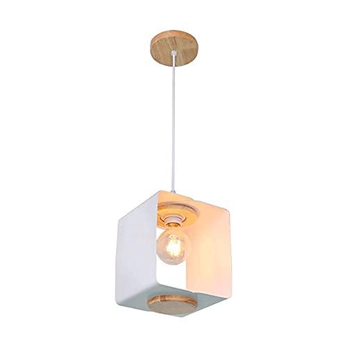 Lámpara colgante nórdica Irón de hierro labrado Pequeño Pequeño Colgante Luz de Luz Iluminación Accesorio Creativo Azul Luces de techo Decoración Cafetería Tienda Leche Tienda Tienda Bar Comparador