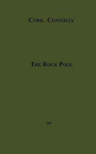 The Rock Pool (English Edition)