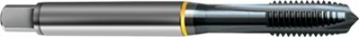 Guhring Powertap, 1/4-20 Spiral point tap, HSS-E (cobalt), TiCN, Pack of 2