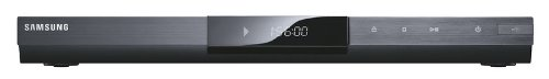 Samsung BD-C6800 Blu-Ray Player (3D, HDMI, Upscaling 1080p, WLAN, USB 2.0) schwarz