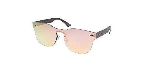 Polar-Sonnenbrille SNAP 2 Farbe 08 Bronze