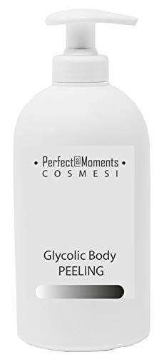Peeling Glicolico Corpo 500 ml