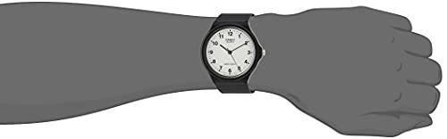 Casio Collection Unisex Adults Watch MQ-24-7BLL
