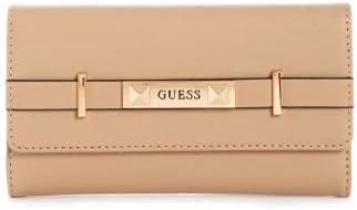 GUESS Factory Reston Slim Clutch Wallet