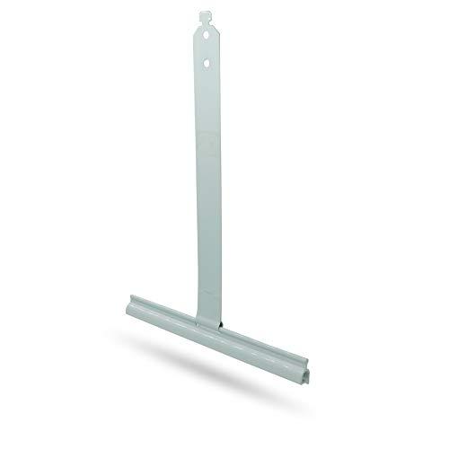 Rolladen Aufhängefeder | Stahlfeder Rolladenaufhängung für Maxi Rolllädenprofile | 20 Stück