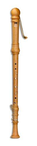 Mollenhauer Denner 5506 · Bass-Blockflöte
