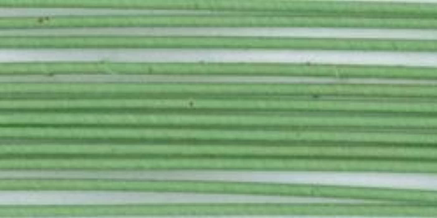 Bulk Buy: Panacea Cloth Covered Stem Wire 22 Gauge 18