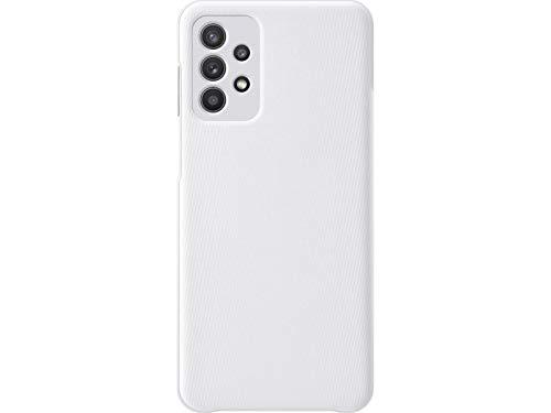 Samsung S View - Funda con Tapa para Samsung Galaxy A32 5G, Color Blanco