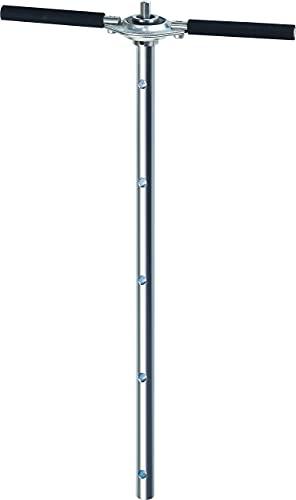 PX0232L アイスドリル 電動用 ベアリングアダプター2 ロング/ワカサギ釣り 電動ドリル