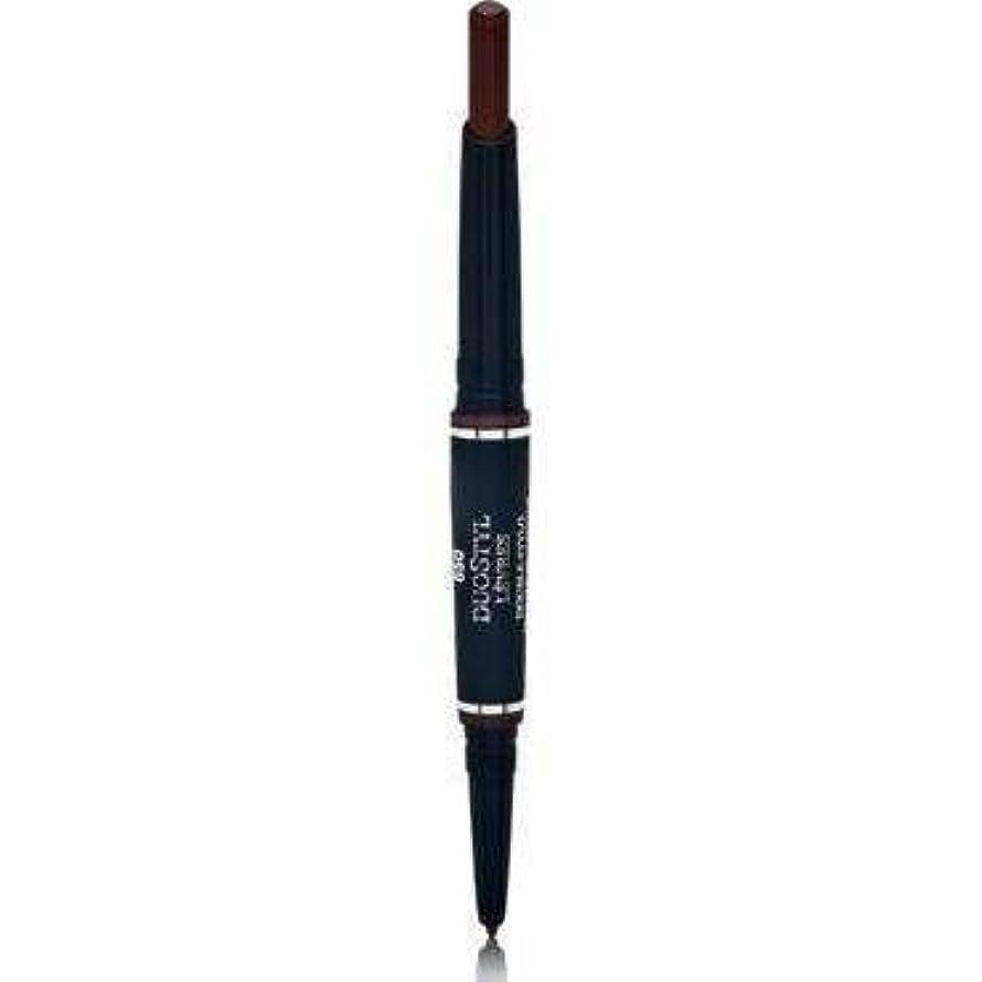 概要階段天のChristian Dior DuoStyl Double - Stick Lip Color and Liner 650(クリスチャン ディオール デュオスタイル ダブルスティック リップカラー アンド ライナー 650) [並行輸入品]