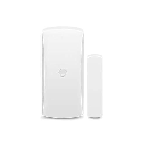 CHUANGO DWC-102 Wireless Door/Window Contact, Bianco