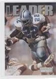 Emmitt Smith (Football Card) 1992 Skybox Impact - [Base] #308
