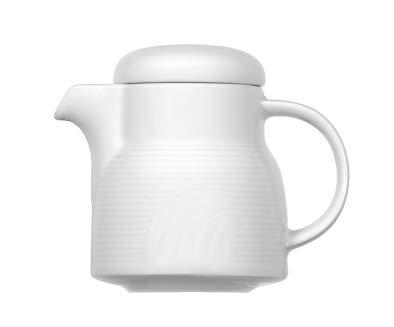 Kaffeekanne Komplett 0.60 l CARAT WEISS Bauscher (6 Stück)