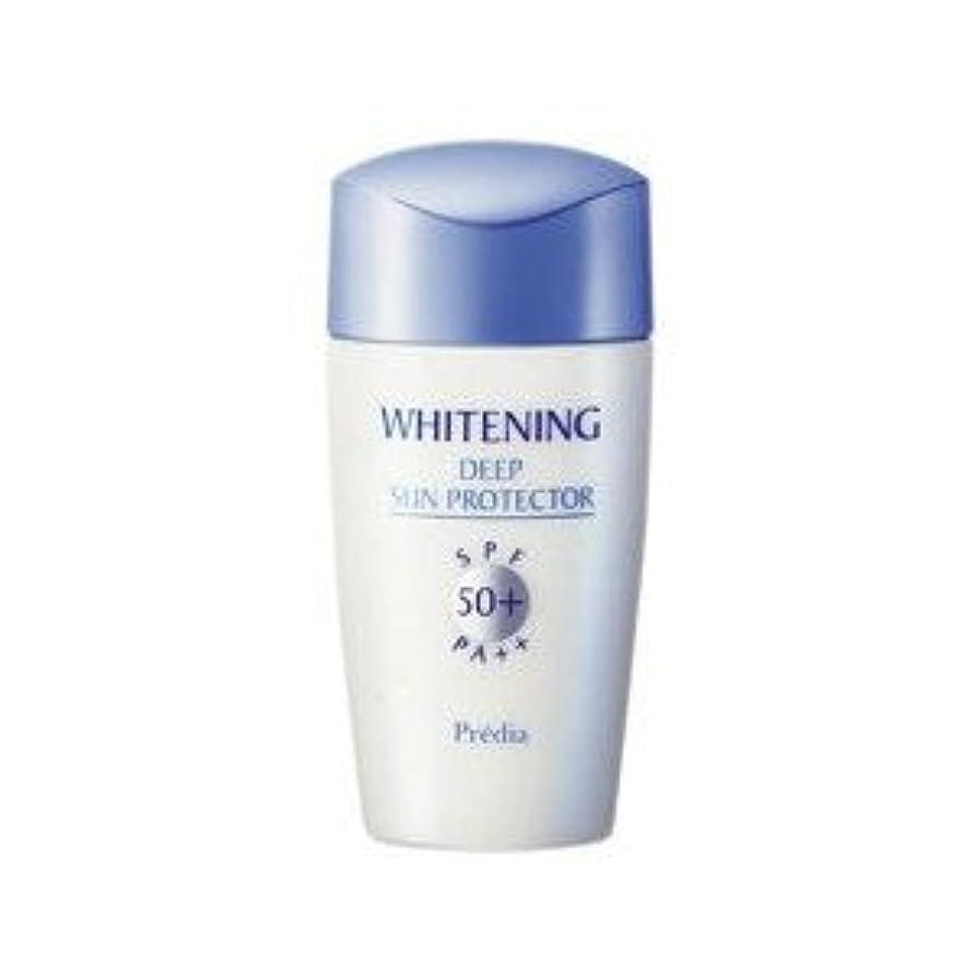 涙楽なウィンクコーセー プレディア ホワイトニング D サンプロテクター (SPF50+/PA++) 50ml