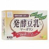発酵豆乳入り マーガリン 創健社×2個                JAN:4901735020409