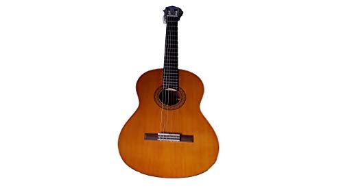 Yamaha CS40 – Guitarra clásica (incluye funda)