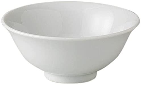 10個セット白中華 3.6スープ碗 [ 11.8 x 5.4cm ] 【 中華オープン 】 【 ラーメン店 中華食器 アジア料理 飲食店 業務用 】
