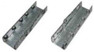 Supermicro MCP-290-00060-0N Square Hole to Round Hole Rail Adapter Set