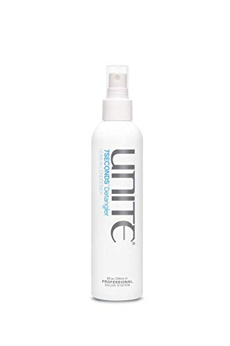 UNITE Hair Leave-IN Conditioner, 8 Fl Oz