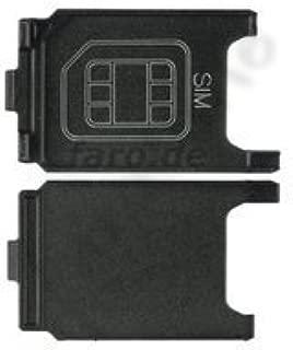 s Nano bandeja de tarjeta SIM para Sony Xperia XZ1 Compact ...
