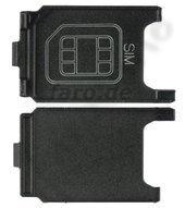 s Nano bandeja de tarjeta SIM para Sony Xperia XZ1Compact, XZ-2Premium Single G8141, G8142, g8341, g8342,