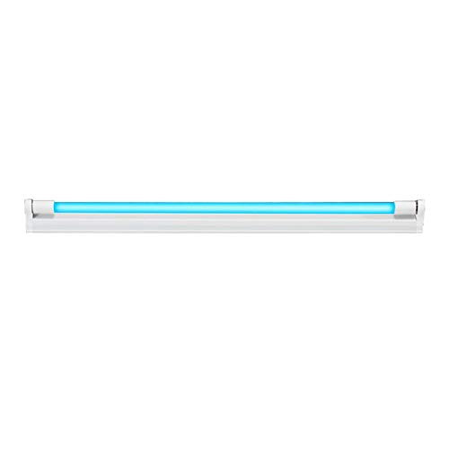 WFENG UV-KeimtöTende Lampe Sterilisationsrate von 99,99%,UV-Sterilisator Licht Mehrere Spezifikationen,Haushaltshalterung/Mit Ozon / 6W