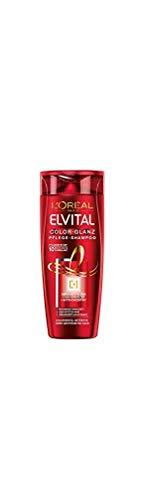 Elvital - Color-Glanz Pflege-Shampoo - 250ml