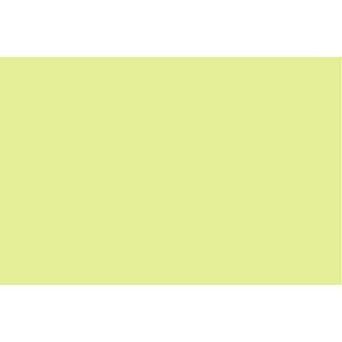 Creativ Company papier, DIN A2-formaat, 42 x 60 cm, 180 g/m2, 10 vellen, gekleurd groen