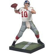 New York Giants Eli Manning McFarlane Action Figure