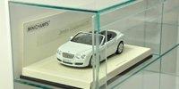 【幅53.7cm壁掛け】プラスアート12部屋タイプ壁掛コレクションケースモデルカーケースガラスエッジ背面白アクリル製MOW-12