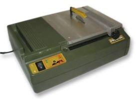KS 230-Tischkreissäge, 230V, 85W, 50mm Sägeblattdurchmesser, EU-Stecker