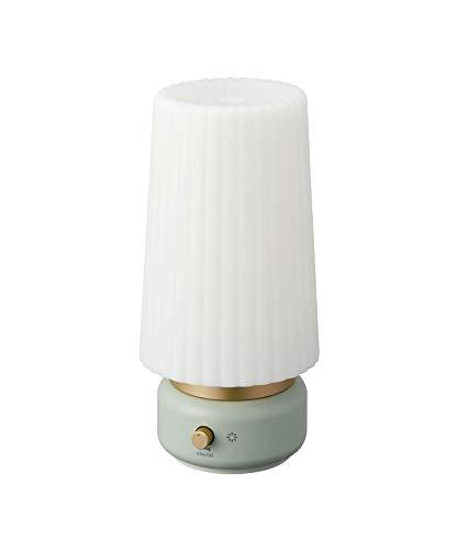 BRUNO アロマ加湿器/LAMP MIST BOE079-GR