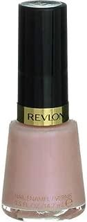 Revlon Nail Enamel, Angelic [141] 0.50 oz