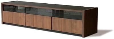 ガルト(Gart) テレビ台 ブラウン 幅175cm ブリスト