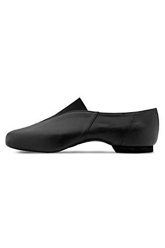 Bloch Damen Pure Jazz Tanzschuhe Modern, Schwarz (Black), 38.5 EU