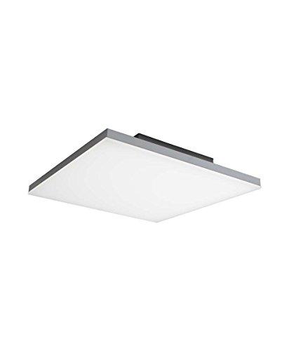 Osram LED Planon Frameless Panel-Leuchte, für innenanwendungen, Warmweiß, Länge: 40x40 cm