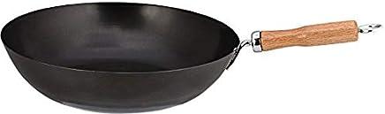 Prestige Nonstick Wok Pan 30 cm, Black [PR42252]