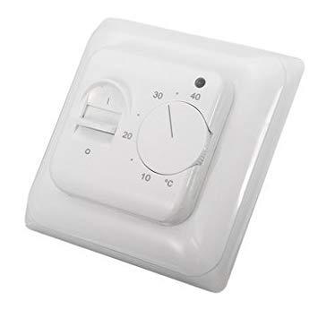 Interruptor mecánico eléctrico del termostato de la...