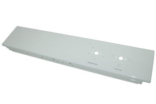B & F kachel wit controle, paneel. Origineel onderdeelnummer 78 x 2790